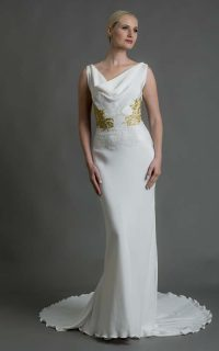 Lauren €3650 (with gold leaves €3950)